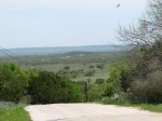 Cycling to the summit of Llano CR312