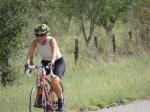 Cycling - Tour de Longneques - Teresa Miller - 9/11/2010
