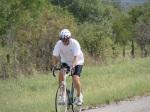 Cycling - Tour de Longneques - Steve Hurst - 9/11/2010