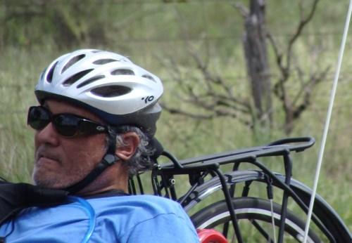 Cycling - Tour de Longneques - Bob Thomas - 9/11/2010