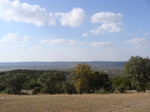 Cycling Texas Hill Country Inks Lake State Park, Longhorn Caverns State Park and Park Road 4