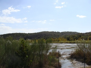 Cycling, Catrike, Scattante 570, Mason TX, FM1871, Llano River, Junction TX