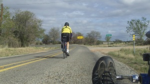 Cycling, Catrike, Scattante 570, Castell TX, Llano County, Castell General Store
